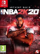 Buy NBA 2K20 - Nintendo Switch Game Download