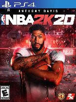 Buy NBA 2K20 - PS4 (Digital Code)  Game Download