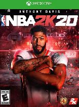Buy NBA 2K20 - Xbox One (Digital Code) Game Download
