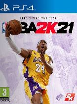Buy NBA 2K21 - PS4 (Digital Code) Game Download