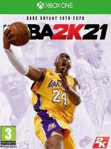 Buy NBA 2K21 - Xbox One (Digital Code) Game Download