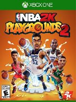 Buy NBA 2K Playgrounds 2 - Xbox One (Digital Code)  Game Download