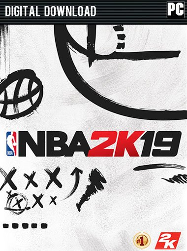 NBA 2K19 [EU/RoW] cd key