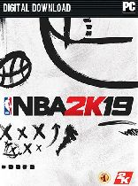 Buy NBA 2K19 [EU/RoW] Game Download