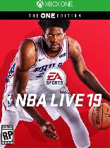 Buy NBA Live 19 - Xbox One (Digital Code) Game Download