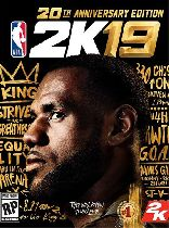 Buy NBA 2K19 20th Anniversary Edition [EU/RoW] Game Download