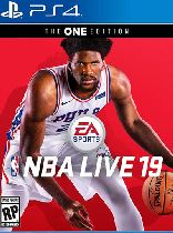 Buy NBA Live 19 - PS4 (Digital Code) Game Download