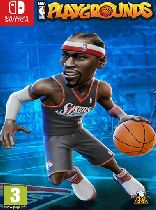 Buy NBA Playgrounds - Nintendo Switch Game Download