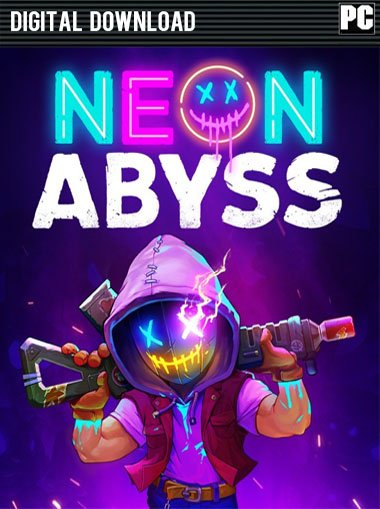 Neon Abyss cd key