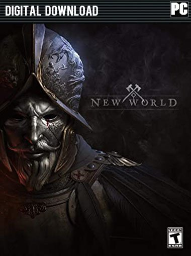New World cd key