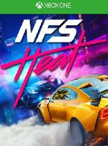 Buy Need for Speed Heat - Xbox One (Digital Code) Game Download