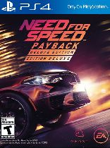 Buy Need for Speed Payback Deluxe Edition - PS4 (Digital Code) Game Download