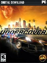 Buy Need for Speed Undercover Game Download