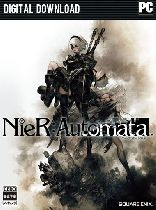 Buy Nier: Automata Game Download