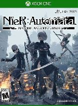 Buy NieR: Automata Become as Gods Edition - Xbox One (Digital Code) Game Download