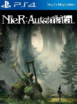 Buy Nier: Automata - PS4 (Digital Code) Game Download