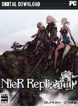 Buy NieR Replicant ver.1.22474487139... [EU] Game Download