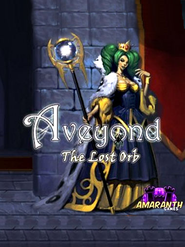 Aveyond: The Lost Orb cd key