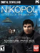 Buy Nikopol: Secrets of the Immortals Game Download