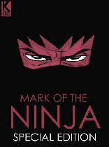 Buy Mark of the Ninja Special Edition Game Download