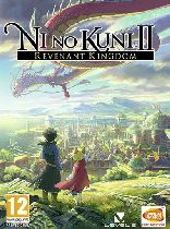 Buy Ni No Kuni II: Revenant Kingdom Game Download