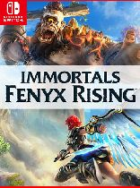 Buy Immortals Fenyx Rising (Gods & Monsters) - Nintendo Switch (Digital Code) Game Download