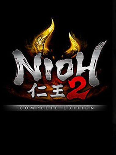 Nioh 2 Complete Edition  cd key