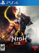 Buy Nioh 2 - PS4 (Digital Code) Game Download