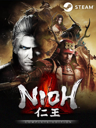 Nioh Complete Edition cd key