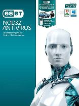 Buy Eset NOD32 Antivirus License 3 Year - 1 PC Game Download