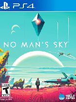 Buy No Man's Sky - PS4 (Digital Code) Game Download