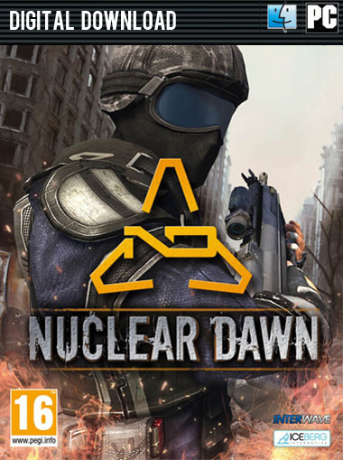 Nuclear Dawn cd key