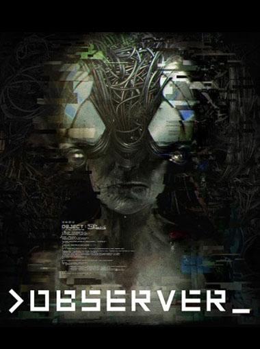 Resultado de imagem para OBSERVER_ (PC)