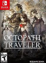 Buy Octopath Traveler - Nintendo Switch Game Download