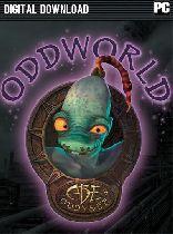 Buy Oddworld: Abe's Oddysee  Game Download