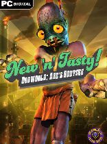 Buy Oddworld: New 'n' Tasty Game Download