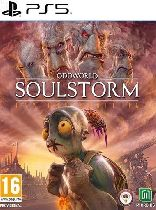 Buy Oddworld: Soulstorm [EU] - PS4/PS5 (Digital Code) Game Download