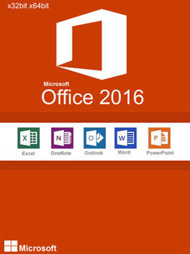 Microsoft Office 2016 Home and Business cd key