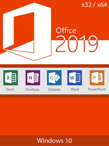 Microsoft Office 2019 Home and Student cd key