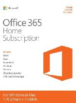 Buy Office 365 Home 5 devices 1 Year MS Products Game Download