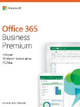 Buy Microsoft Office 365 Business Premium 5 devices 1 Year Game Download