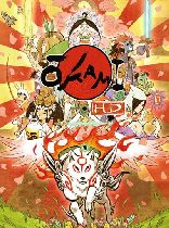 Buy OKAMI HD + DLC Game Download