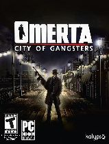 Buy Omerta City of Gangster Game Download