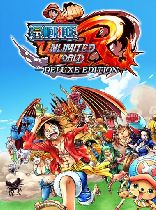 Buy One Piece: Unlimited World Red Deluxe Edition - Nintendo Switch Game Download