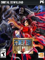 Buy One Piece Pirate Warriors 4 Game Download