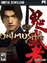 Buy Onimusha: Warlords Game Download