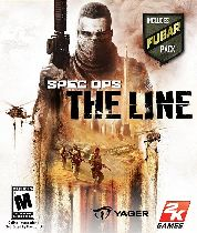 Buy Spec Ops: The Line Game Download