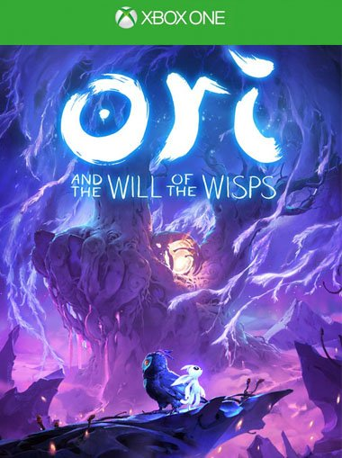 Ori and the Will of the Wisps - Xbox One (Digital Code) cd key