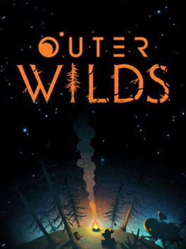 Outer Wilds cd key