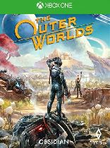 Buy The Outer worlds - Xbox One (Digital Code) Game Download